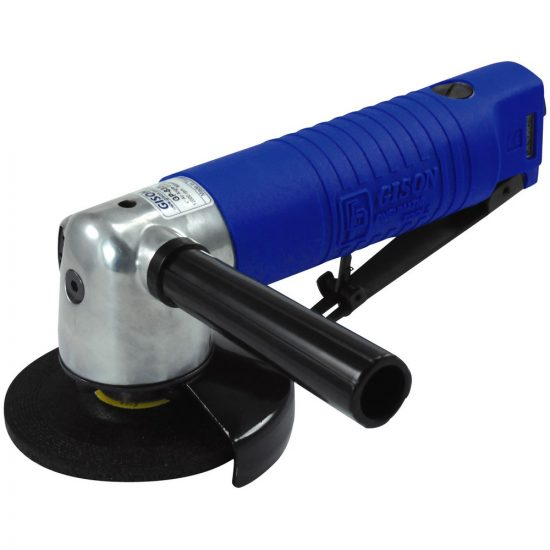 4 air angle grinder safety lever GP 832L