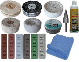 4 x 2 section 15pce Kit  24113 2