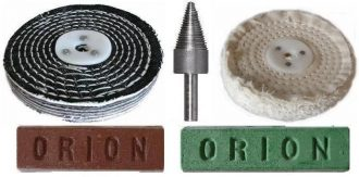 4inch x 1 section Green Kit  17629 2