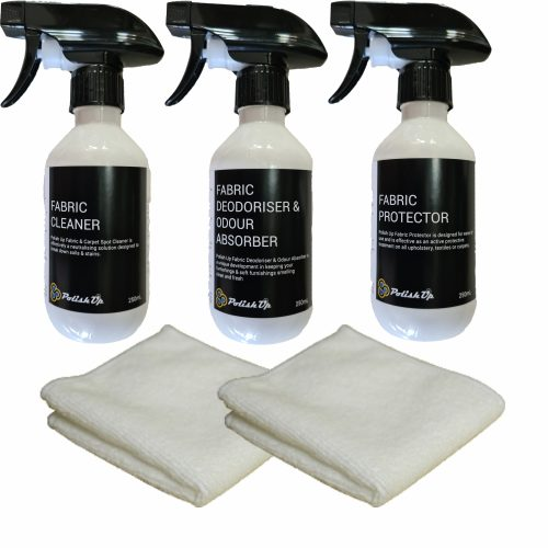 Fabric Cleaner Protector Deodouriser Kit copy scaled e1613431805339