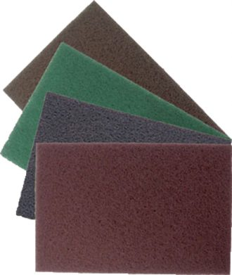Non Woven Hand Pads
