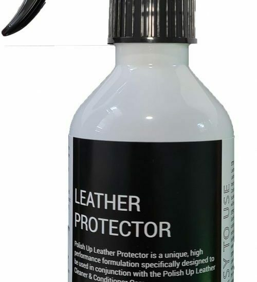 Leather Protector 324418041853